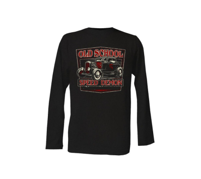Speed Demon Hot Rod Shirt