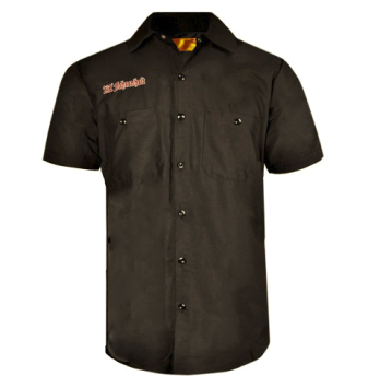 Speed Demon Hot Rod Shop Shirt