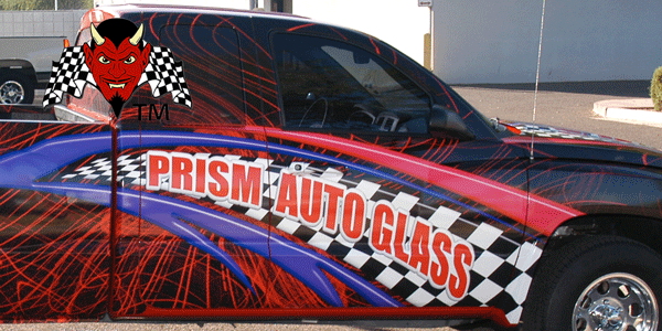CustomTruck Wraps