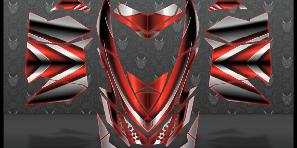 Sled Graphics