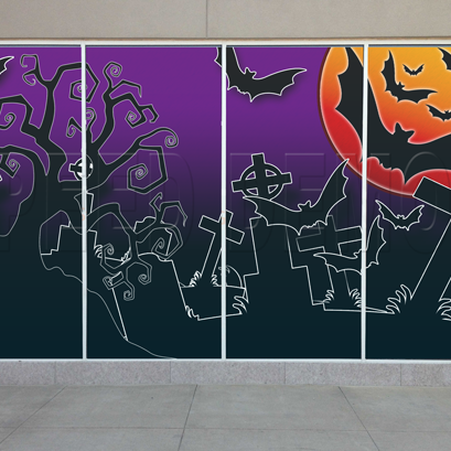Window Graphics in Spokane